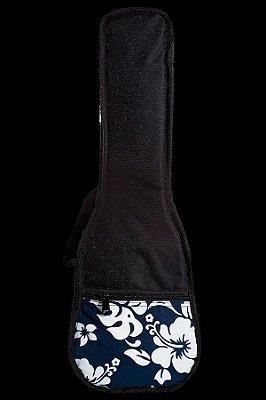 Bag Ohana UB-24 Blue para Ukulele Concert