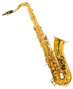 Sax Tenor Benson Bstc-1ln Laqueado