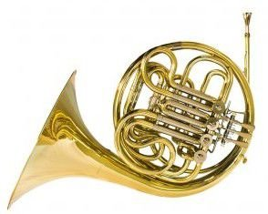Trompa Benson BFH-1L Laqueado F/Bb