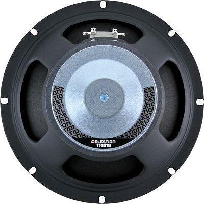 "Alto Falante Celestion TF1018 100w 10"" Professional Speaker"