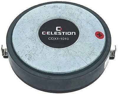 """Driver de Compressão Celestion CDX1 1010 20w 1"""""""