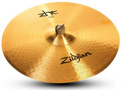 "Prato de Ataque Zildjian ZHT 18 CR 18"" Crash Ride"