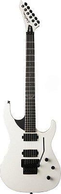 Guitarra Washburn Parallaxe PXS100ARFR Floyd Rose White Matte