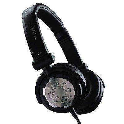Fone de Ouvido Profissional Denon DJ DN-HP500