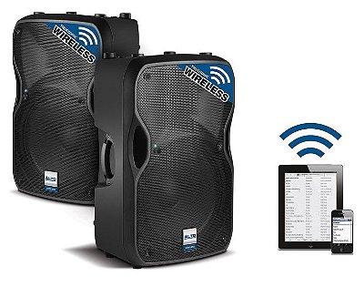 "Caixa Acústica Alto Professional TS115W Wireless 1x15"" 800W (Unitário)"