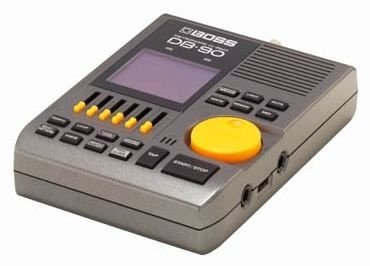 Metrônomo Digital Boss DB-90
