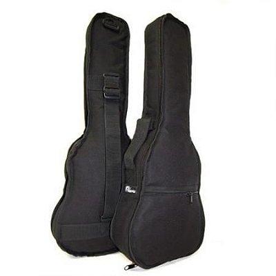 Bag Gigbag Ohana UB-27 Black para Ukulele Tenor