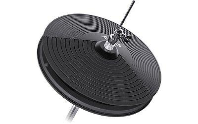 Pad Alesis Dmpad Pro X Dual Hi-Hat Cymbal Pad