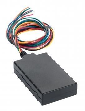 Rastreador Automotivo - Calamp LMU-800
