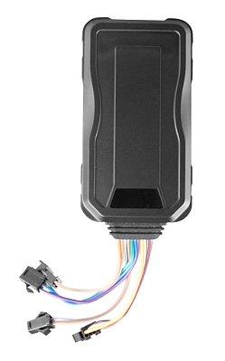 Rastreador Automotivo de Baixo Custo - Concox CRX 1