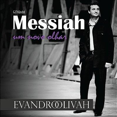 CD MESSIAH