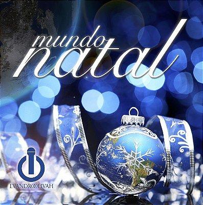 CD MUNDO NATAL