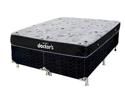 Conjunto doctors D33 Colchão+Box
