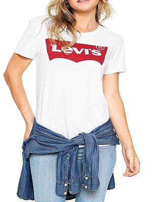Camiseta Levis LB0010208 Feminino