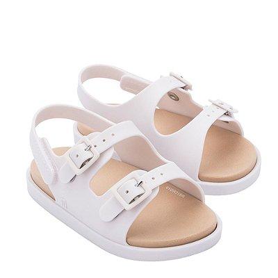 Melissa Mini Wide Sandal - 33405