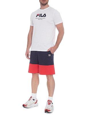 Camiseta Malha Fila Creativita -  F11L518150 -