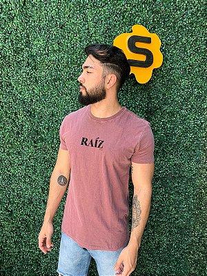 Camiseta Malha Reserva 55443