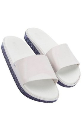 Chinelo Melissa Beach Slide Next Gen