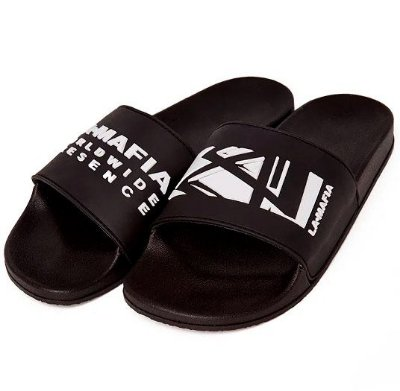 Chinelo Slide La Mafia - 21086