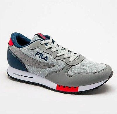 Tênis Fila Euro Jogger Sport - 11U335X