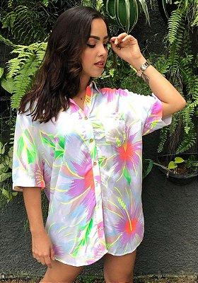 Camisa Farm Uni Chita Bali - 289042