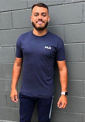 Camiseta Fila - LS180651