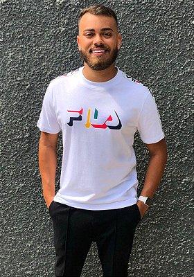 Camiseta Fila - LS180652