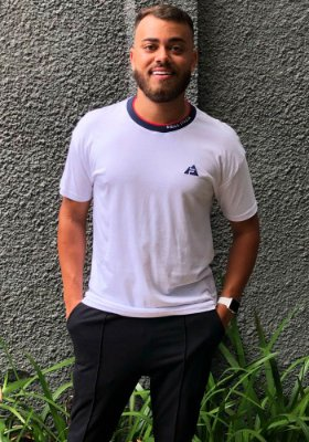 Camiseta Fila - LS180656