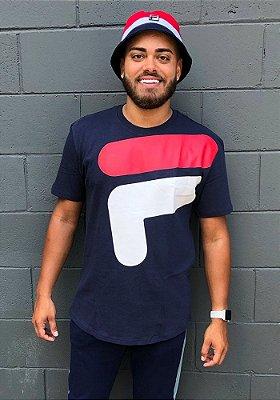Camiseta Fila - LS180202