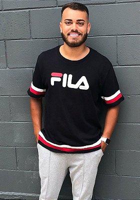 Camiseta Fila - LS180316