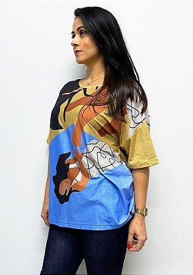 Camiseta Cantão - 524742