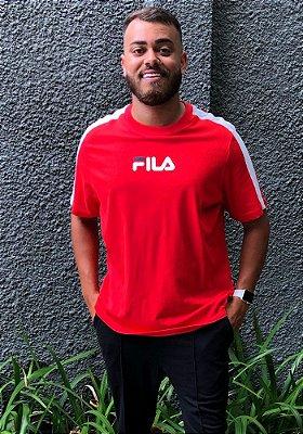 Camiseta Fila - LS180588