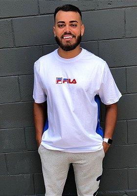 Camiseta Fila - LS180611