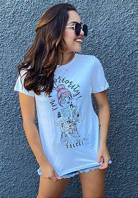 Camiseta Colcci - 034.01.04087