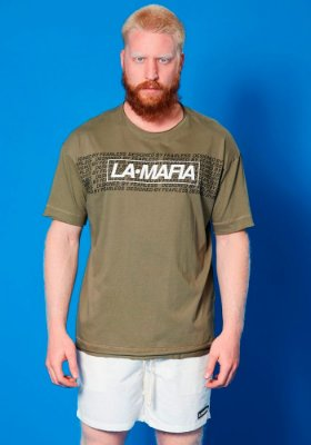 Camiseta La Mafia Resort - 21562