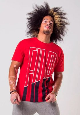 Camiseta Fila - LS180793