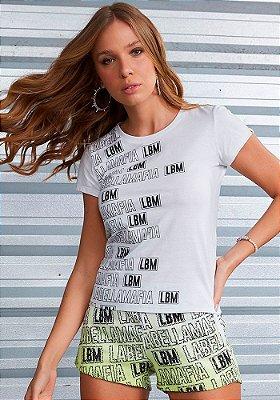 Camiseta Labellamafia Eccentric - 21271