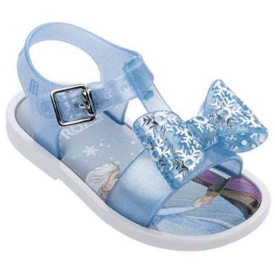 Melissa Mini Mar Sandal + Frozen