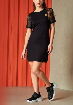 Vestido Lycra Colcci 044.57.00194