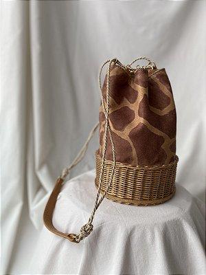 New Sac Bag Girafa