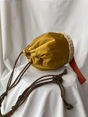 Bardot Bag - Amarela