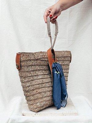 Bag Palha Natural