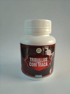 TRIBULLUS COM MACA 60 CÁPSULAS