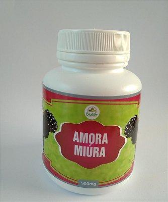 Amora Miúra - 60 Capsulas