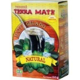 Tererê Terra Mate Natural 500gr