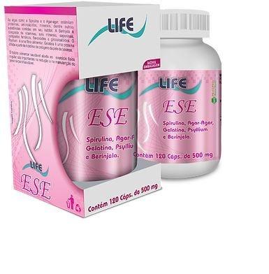 Life Slim ESE 120 capsulas