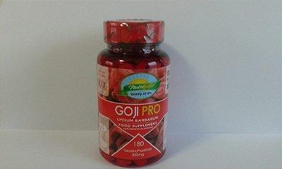 Goji  PRO - 180 comprimidos (800 mg)