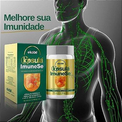 Kpsula ImuneSE