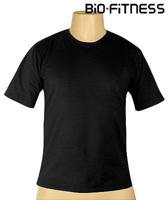Camiseta Masculina com Infravermelho Longo