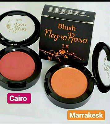 Blush Negra Rosa